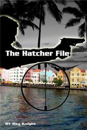 E-book The Hatcher File