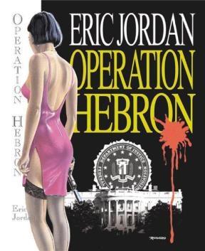 E-book Operation Hebron