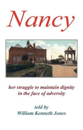 E-book Nancy