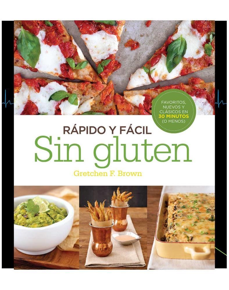 Papel Rapido Y Facil Sin Gluten