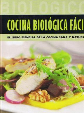 Papel Cocina Biologica Facil