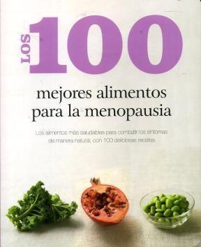 Papel 100 Mejores Alimentos Para La Menopausia