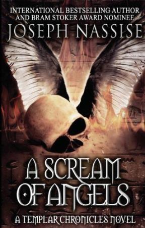 E-book A Scream Of Angels