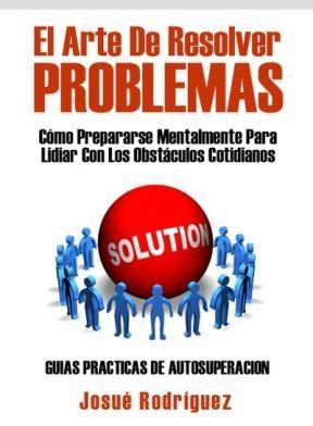 E-book El Arte De Resolver Problemas
