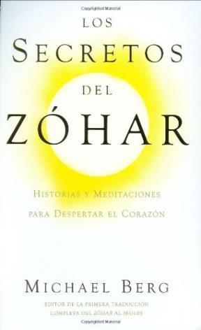 Papel Secretos Del Zohar, Los