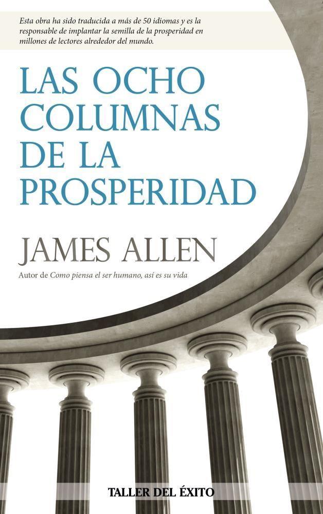 Papel Las Ocho Columnas De La Prosperidad