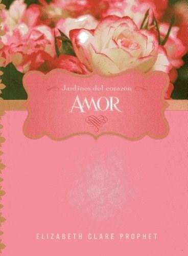 Papel Amor. Jardines Del Corazon