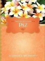 Papel Paz. Jardines Del Corazon