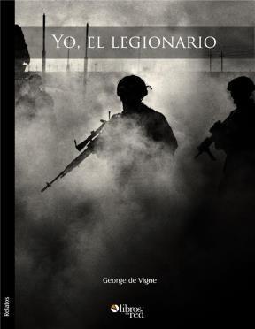 E-book Yo, El Legionario