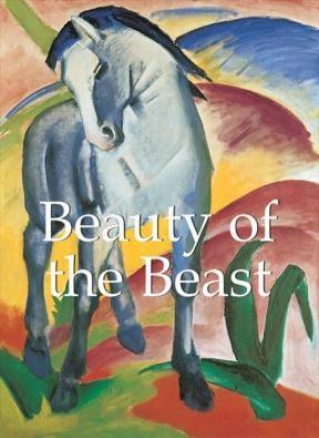 E-book Beauty Of The Beast