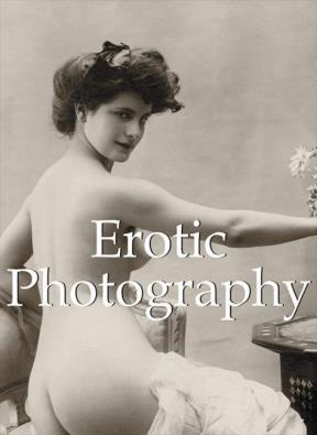 E-book Erotic Photography