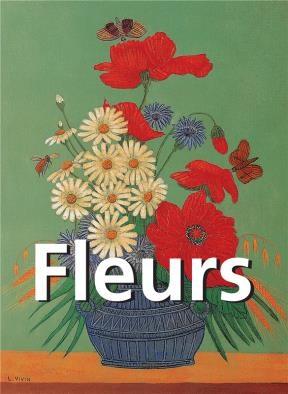 E-book Fleurs