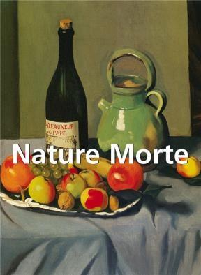 E-book Nature Morte