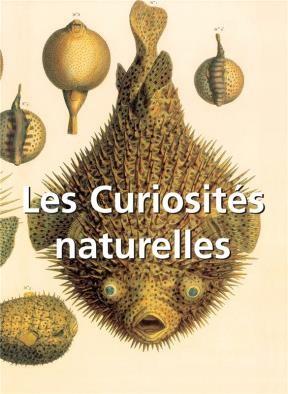 E-book Les Curiositès Naturelles