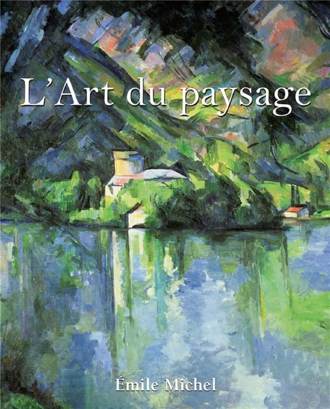 E-book L'Art Du Paysage