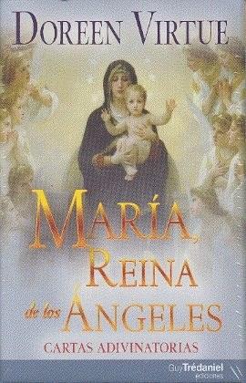 Papel Maria Elena Reina De Los Angeles Libro + Cartas