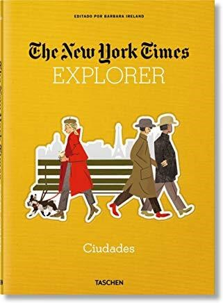 Papel The New York Times Explorer