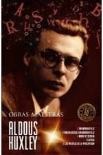 Papel Obras Maestras Aldous Huxley