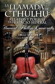Papel Llamada De Cthulhu, La  Td Edicion Ilustrada