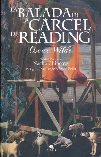 Papel Balada De La Cacel  De Reading , La Td