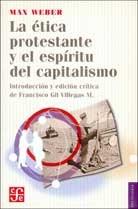 Papel Etica Protestante Y El Espiritu Del Capitalismo