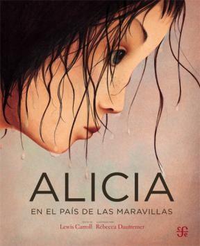 Papel Alicia En El País De Las Maravillas Gran Formato