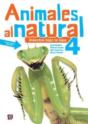 Papel Animales Al Natural 4