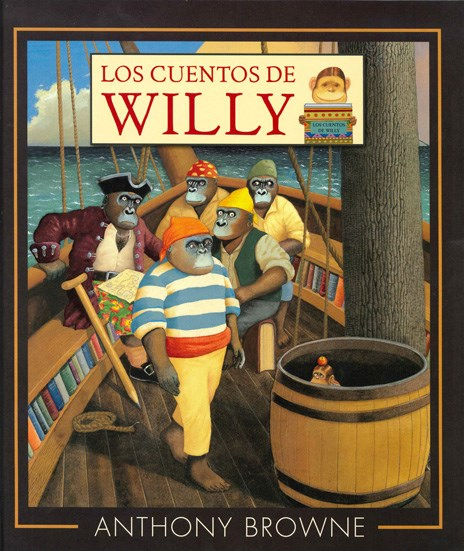 Papel Cuentos De Willy, Los