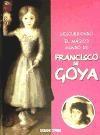 Papel Descubriendo El Mágico Mundo De Francisco De Goya (Td)