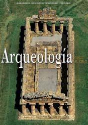 Papel Arqueologia Desde El Cielo
