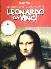 Papel Descubriendo El Mágico Mundo De Leonardo Da Vinci (Td)