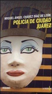 Papel Policia De Ciudad Juarez