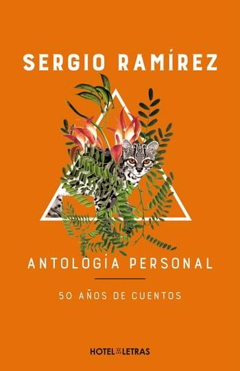 Papel Antologia Personal 50 Años De Cuentos