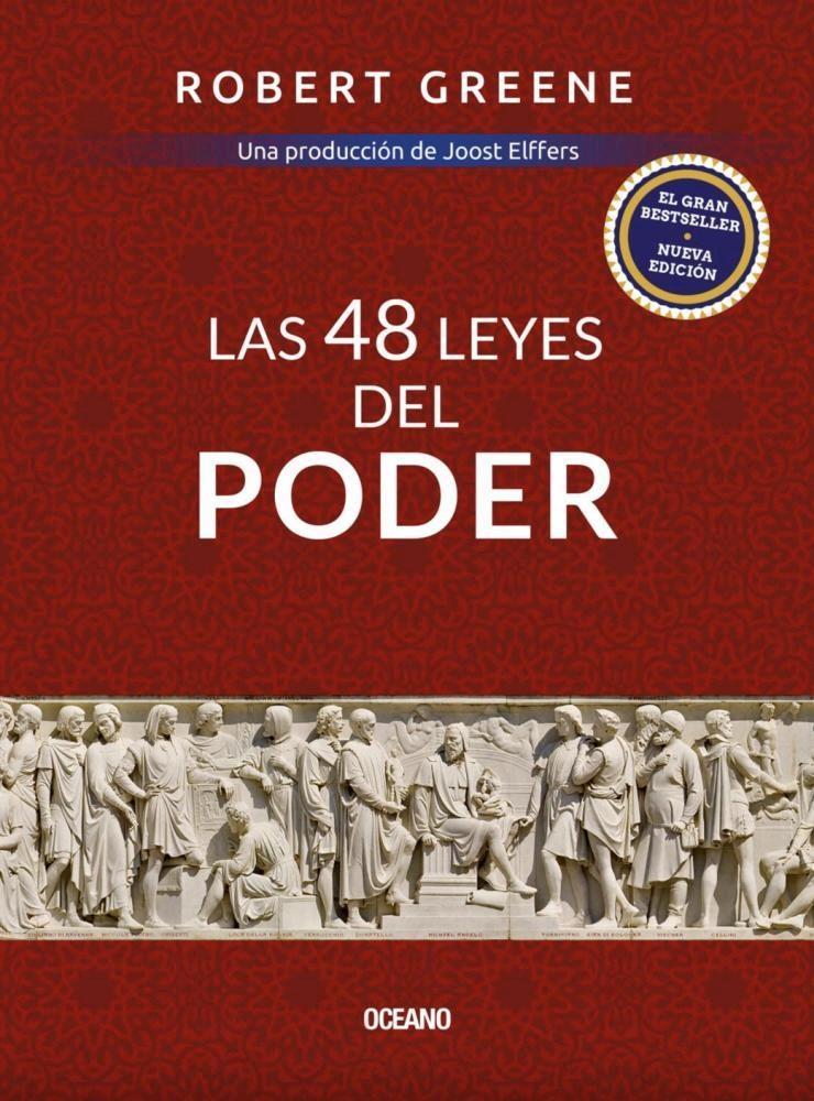 Papel 48 Leyes De Poder , Las