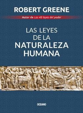 Papel Leyes De La Naturaleza Humana , Las