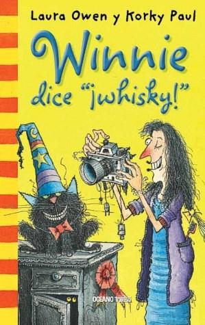 Papel Winnie Dice Whisky