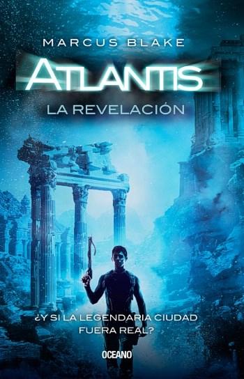 Papel Atlantis. La Revelacion