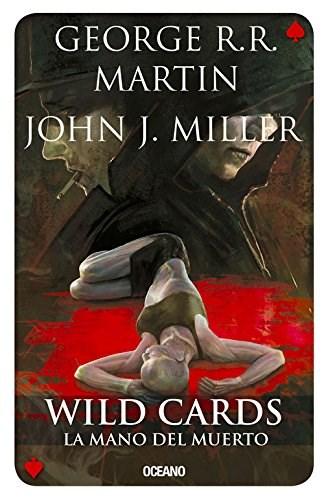 Papel Wild Cards 7 La Mano Del Muerto