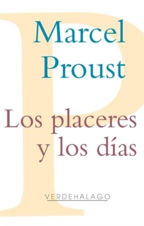 E-book Los Placeres Y Los Días