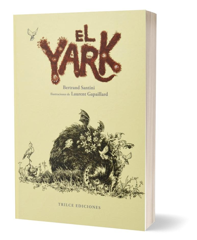 Papel Yark, El