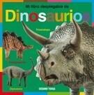 Papel Dinosaurios - Mi Libro Desplegable