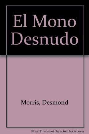 Papel Mono Desnudo, El