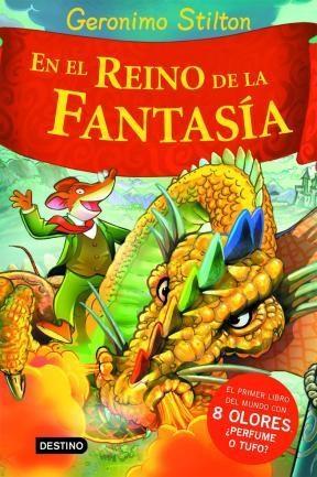 Papel En El Reino De La Fantasia