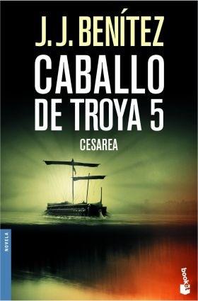 Papel Caballo De Troya 5 Cesarea