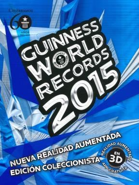 Papel Guinness World Records 2015