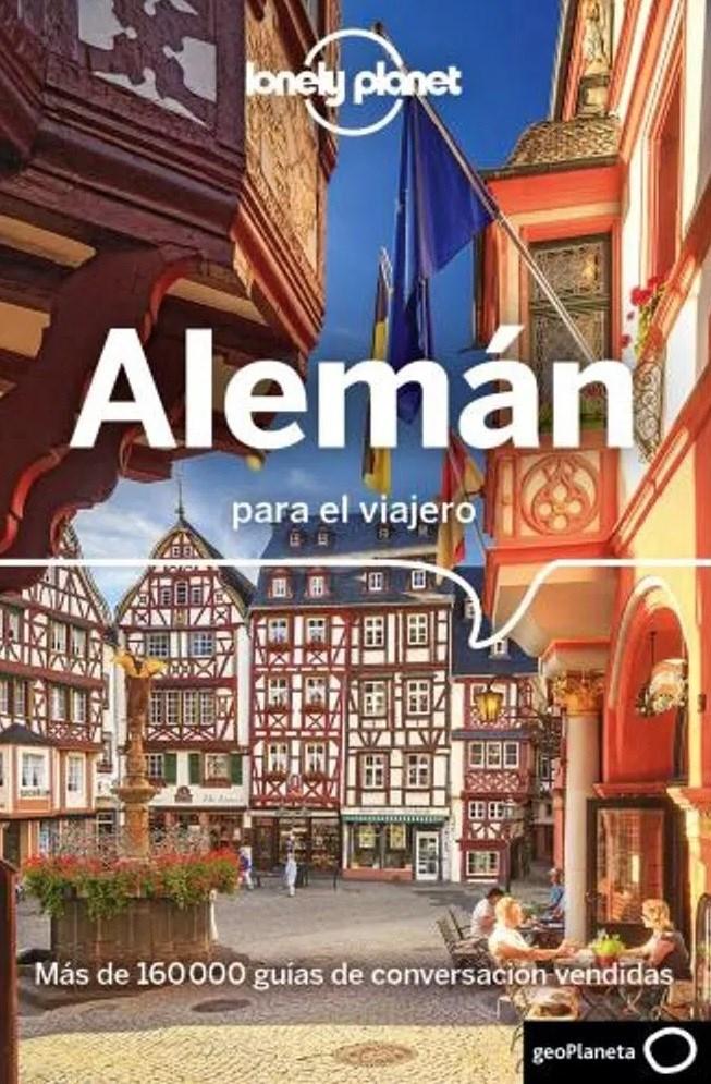 Papel Aleman Para El Viajero 5
