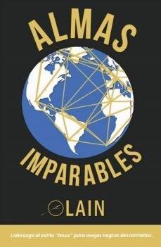 Papel Almas Imparables. Vol 11