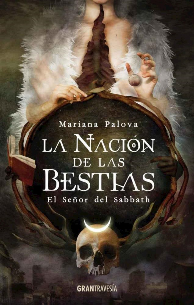 Papel La Nacion De Las Bestias: El Se?Or Del Sabath