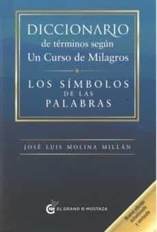Papel Diccionario De Terminos Segun Un Curso De Milagros