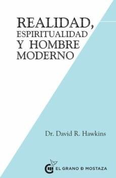 Papel Realidad, Espiritualidad Y Hombre Moderno